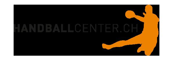 Handballcenter Logo