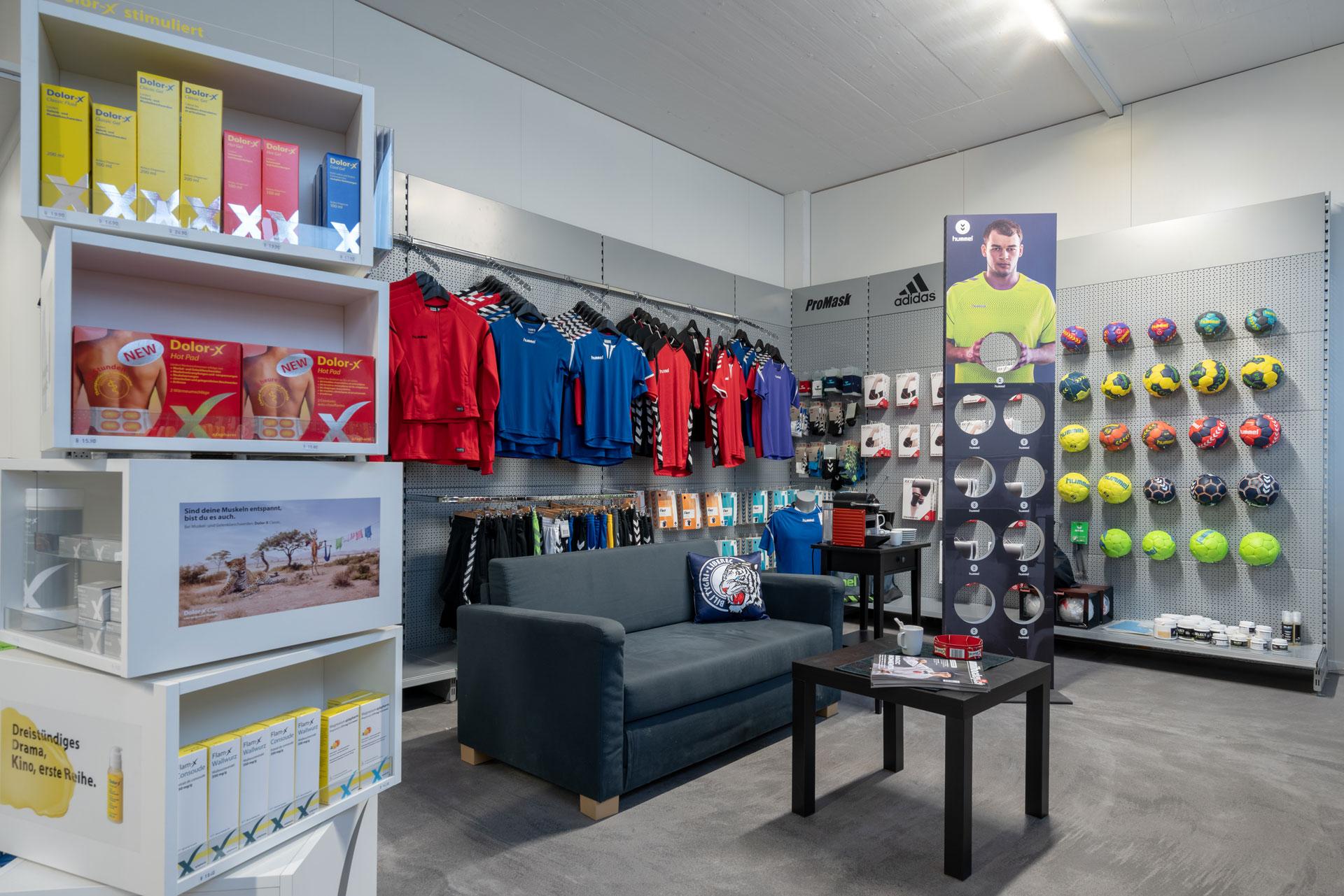 Handball Shop Inwil